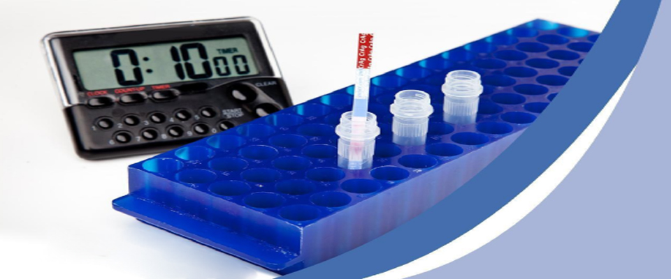 Cryprococcus Neoformans (CrAg LFA) Testi
